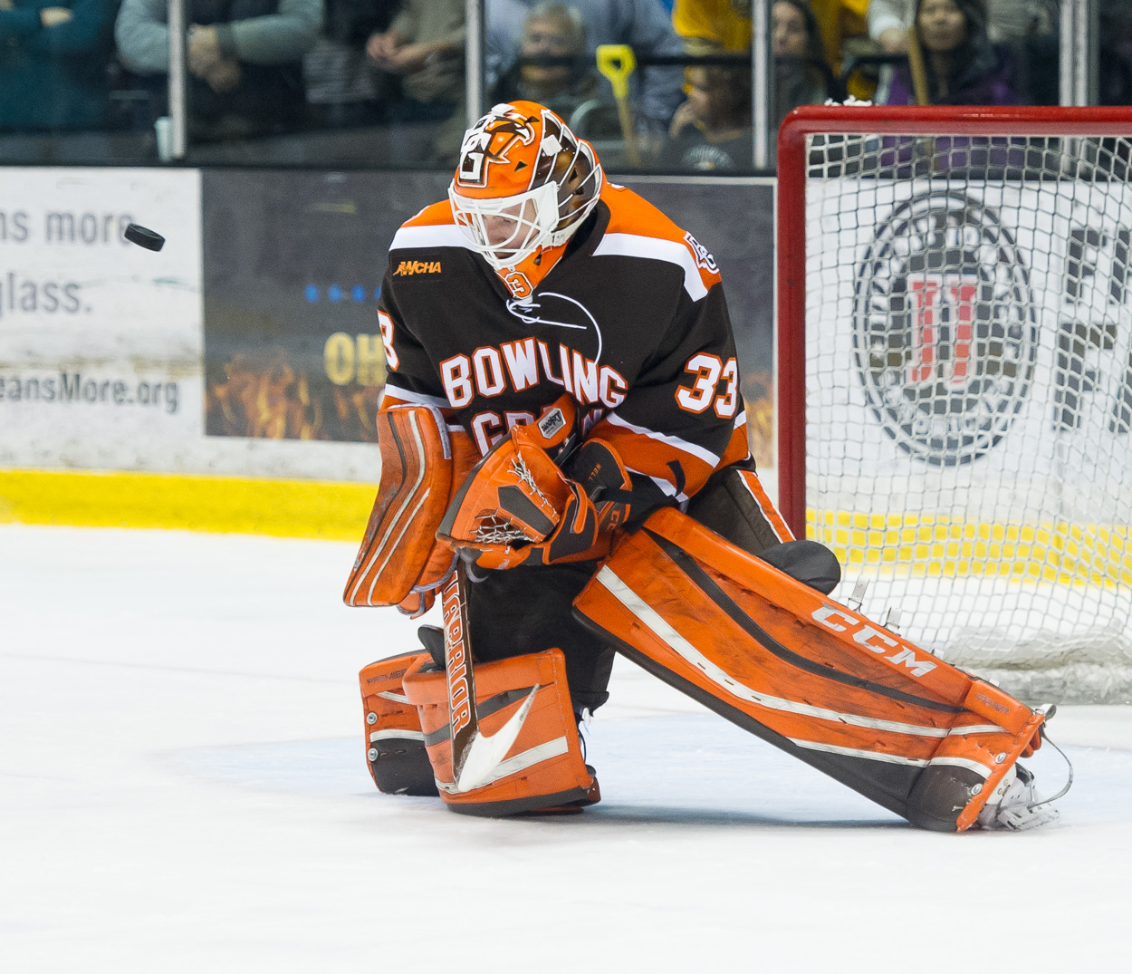 BG's Nell inks deal with NHL Rangers